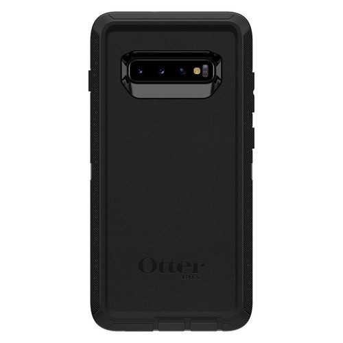 OtterBox Defender Series Case for Samsung Galaxy S10+ (Choose Color) - *Special Order
