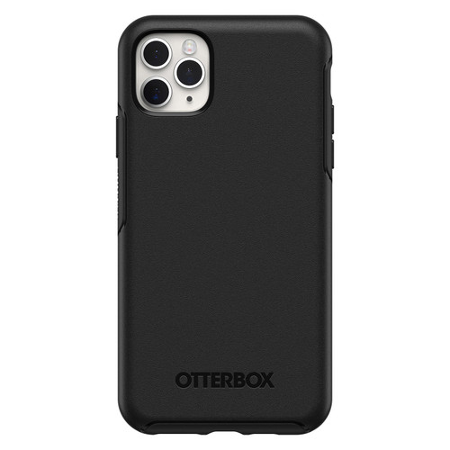 OtterBox Symmetry Series Case for iPhone 11 Pro Max - Black - *Special Order