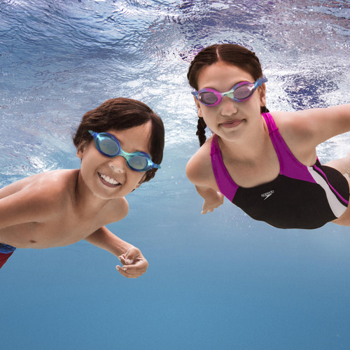 Speedo Youth Goggles, 3-Pack - *Special Order