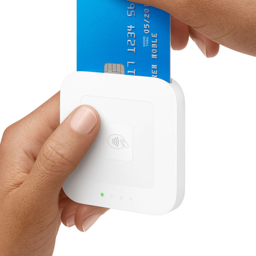 Square Contactless + Chip Reader - *Special Order