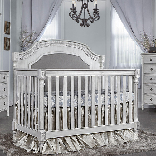 Evolur Julienne 5-in-1 Convertible Crib (Choose Your Color) - *Special Order