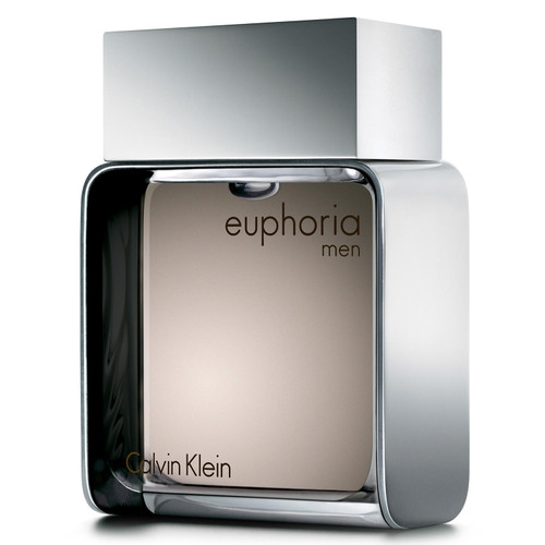 Euphoria 1.0 oz. Spray for Men by Calvin Klein - *Special Order