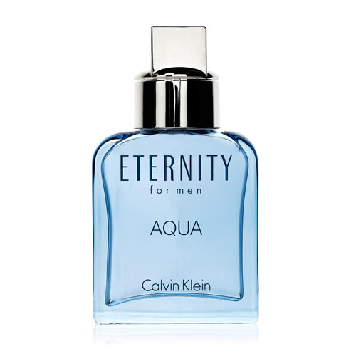 Eternity Aqua 1.0 oz. Spray for Men by Calvin Klein - *Special Order