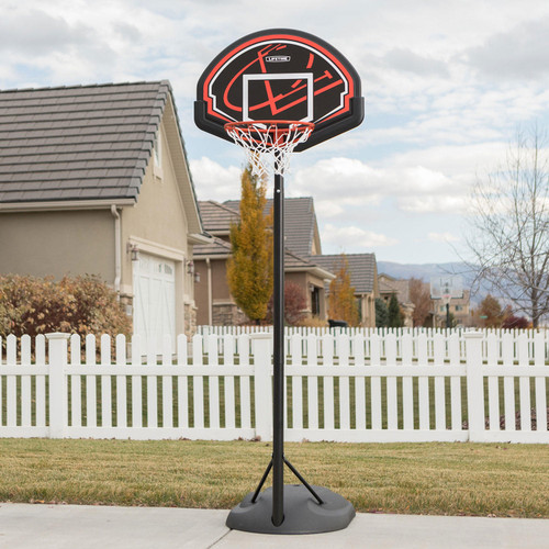 Lifetime Youth Basketball System - *Special Order