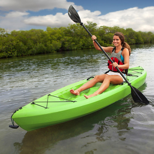 Lifetime Tioga 10' Sit-On-Top Kayak (Paddle Included) - *Special Order