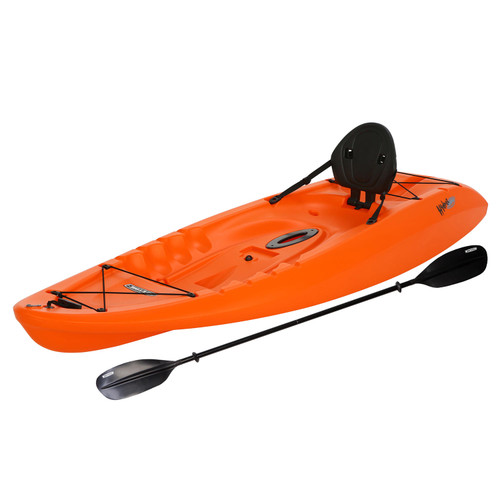 """Lifetime Hydros 8'5"""" Sit-On-Top Kayak (Paddle Included) - *Special Order"""