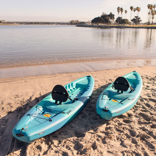 Lifetime Triton 10' Sit-On-Top Kayak - 2 Pack (Paddles Included) - *Special Order