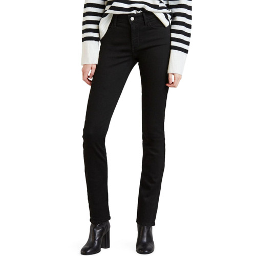 Levi's Women's Classic Mid-Rise Skinny Jean - *Special Order