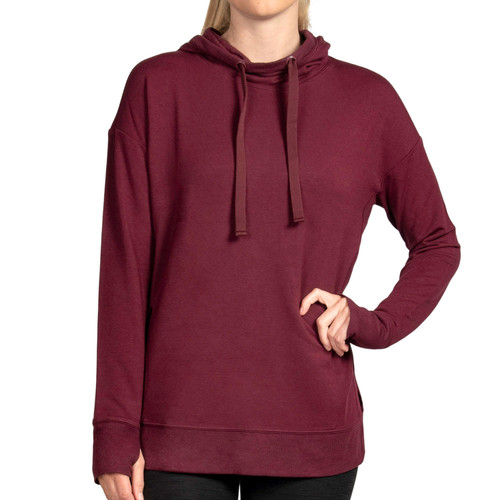 Active Life Modal Hoodie Tunic - *Special Order