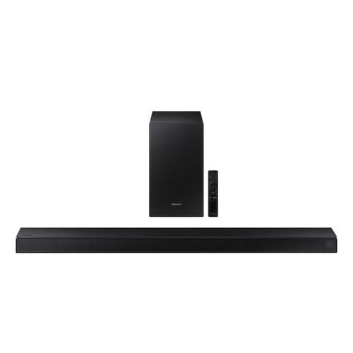 SAMSUNG 3.1 Channel Soundbar with Wirless Subwoofer - HW-T60C - *Special Order