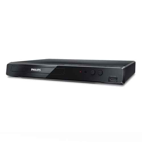 Philips Wi-Fi Streaming Blu-Ray and DVD Player - BDP2501/F7 - *Special Order