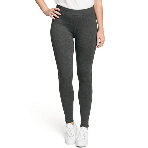 Seven7 Women's Pull-On Ponte Pant - *Special Order