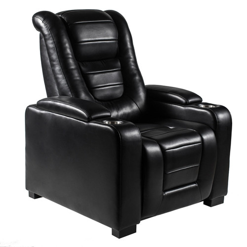 Myles Power Theater Recliner with Adjustable Headrest, Assorted Colors - *Special Order