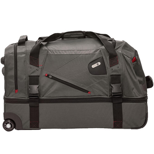 """FUL Tour Manager Deluxe 30"""" Rolling Duffel Bag - *Special Order"""