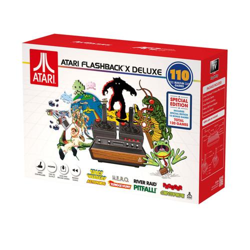 Atari Flashack X Deluxe - *Special Order