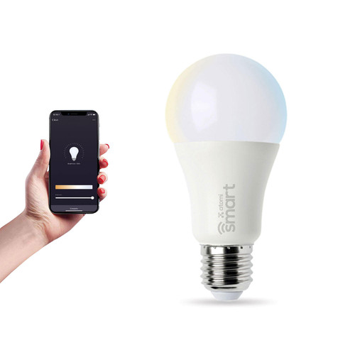Atomi Smart W-iFi Smart White LED Bulb - *Special Order