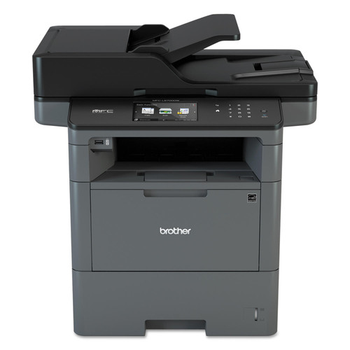Brother MFC-L6700DW Monochrome All-in-One Laser Printer, Copy/Print/Scan - *Special Order
