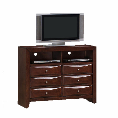 Madison Media Chest - *Special Order