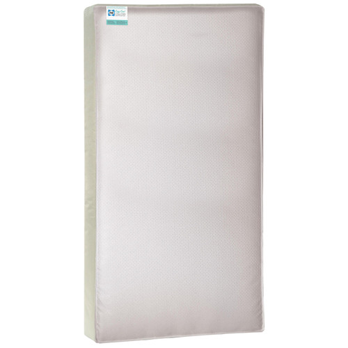 Sealy Cozy Cool Hybrid 2-Stage Coil and Foam Crib and Toddler Mattress - *Special Order