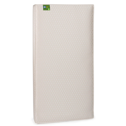 Sealy Soybean Plush Infant/Toddler Crib Mattress - *Special Order