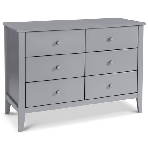 Carter's by DaVinci Morgan 6-Drawer Dresser (Choose Your Color) - *Special Order