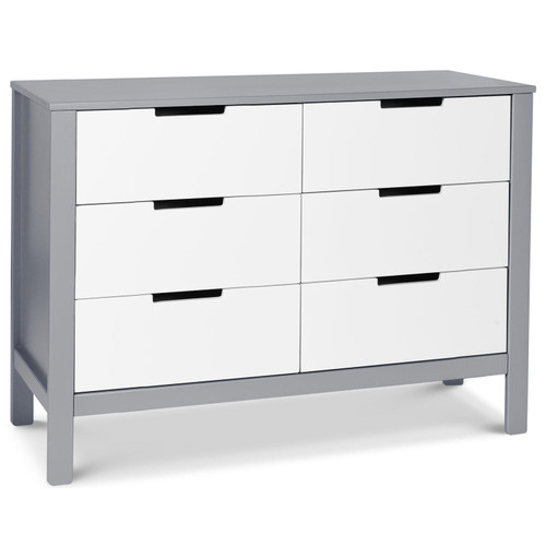 Carter's by DaVinci Colby 6-Drawer Dresser (Choose Your Color) - *Special Order