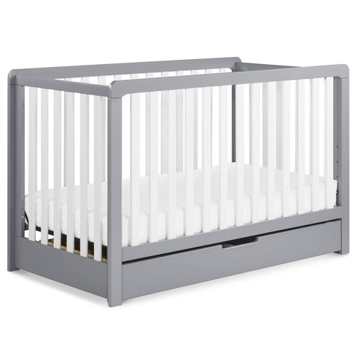 Carter's by DaVinci Colby 4-in-1 Convertible Crib with Trundle Drawer (Choose Your Color) - *Special Order