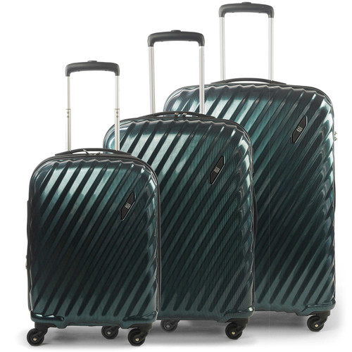 FUL Marquise Series Hardsided 3 Piece Luggage Set - *Special Order