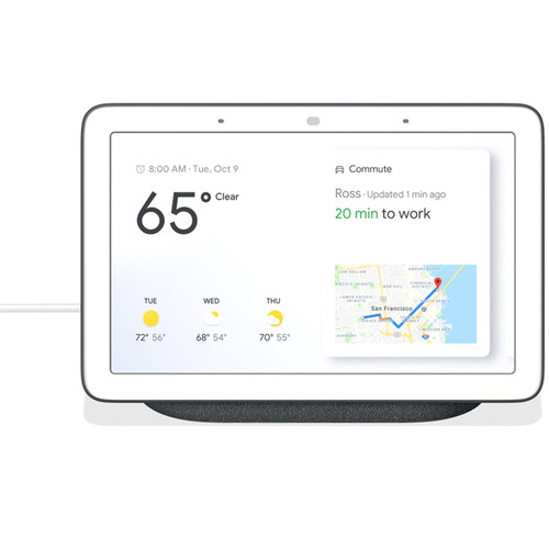 Google Nest Hub (Choose Color) - *Special Order