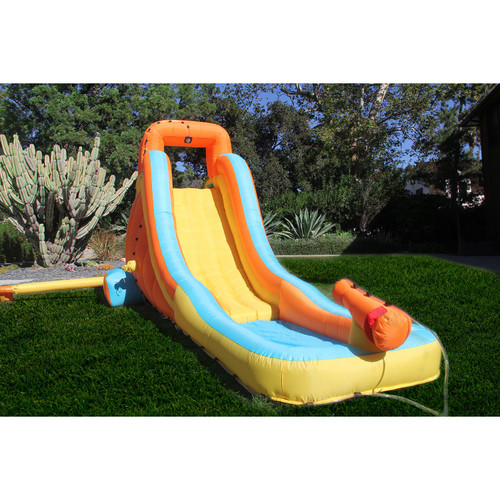 Sportspower My First Inflatable Water Slide - *Special Order