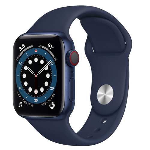 Apple Watch Series 6 40m GPS + Cellular (Choose Color) - *Special Order