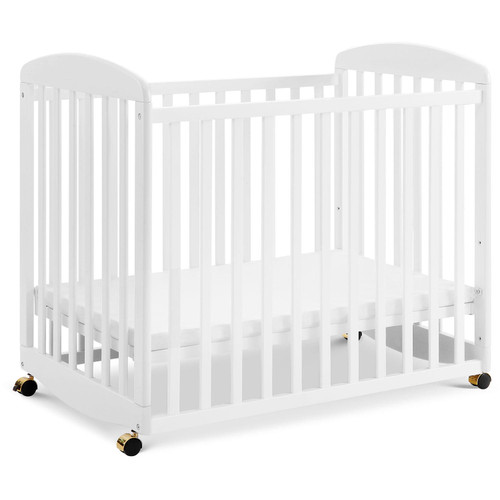 DaVinci Alpha Mini Rocking Crib (Choose Your Color) - *Special Order
