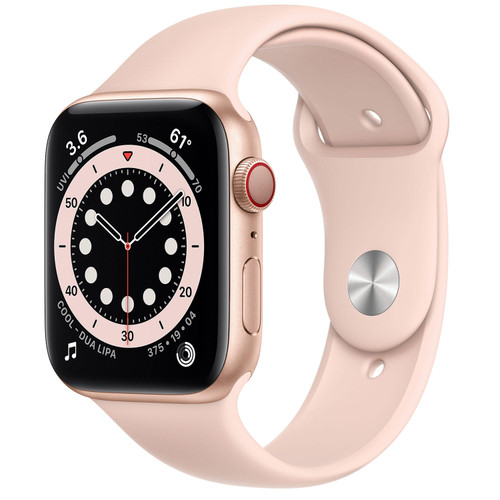 Apple Watch Series 6 44mm GPS + Cellular (Choose Color) - *Special Order