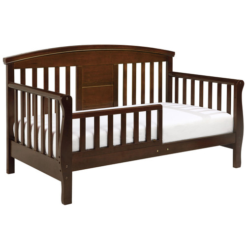 DaVinci Elizabeth II Toddler Bed (Choose Your Color) - *Special Order