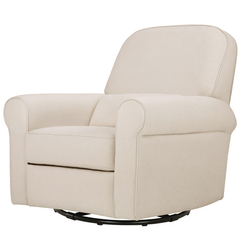 DaVinci Ruby Recliner and Swivel Glider (Choose Your Color) - *Special Order