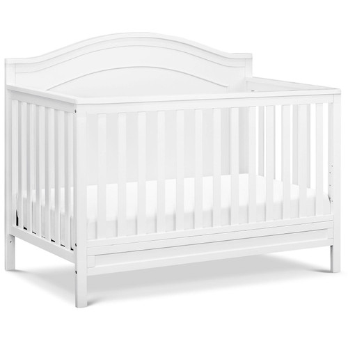 DaVinci Charlie 4-in-1 Convertible Crib (Choose Your Color) - *Special Order