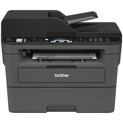 Brother MFC-L2717DW Monochrome Compact Laser All-in-One Printer - *Special Order