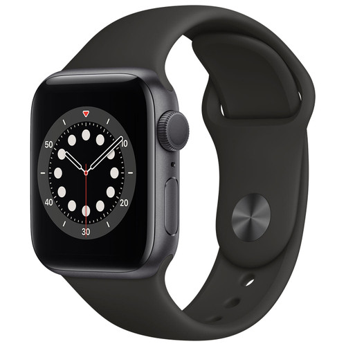 Apple Watch Series 6 40MM GPS (Choose Color) - *Special Order