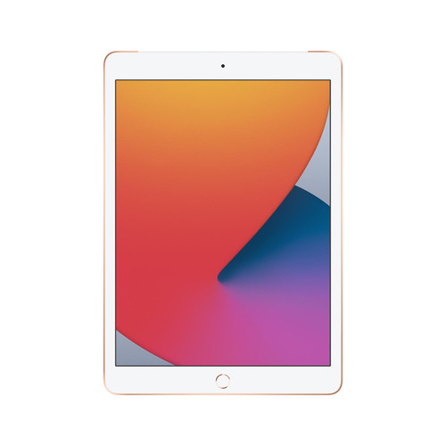"""Apple iPad 10.2"""" 32GB (2020 Model) with Wi-Fi + Cellular (Choose Color) - *Special Order"""