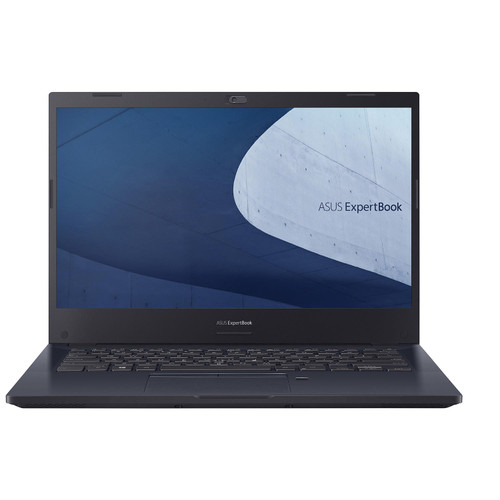 """ASUS - ExpertBook - 14"""" Full HD Thin & Light Laptop - 10th Gen Interl Core i5 - 8GB DDR4 RAM - 256GB PCIe SSD - Backlit Keyboard - Wi-Fi 6 - Windows 10 Pro - *Special Order"""