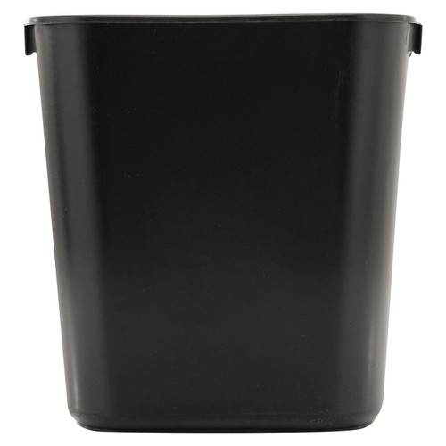 Rubbermaid Soft Molded Plastic Trash Can (Choose Your Size & Color) - *Special Order