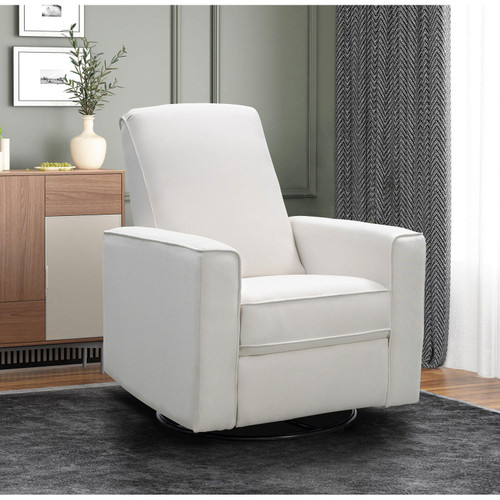 Langley Swivel Glider Recliner (Assorted Colors) - *Special Order