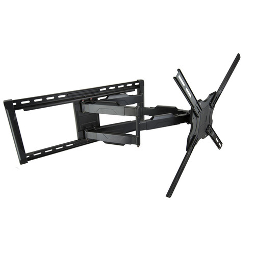 "OmniMount Extended Full Motion Mount for 43-80"" TVs - SC120FMX - *Special Order"