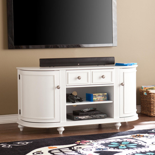Roseburn Media Console TV Stand - *Special Order