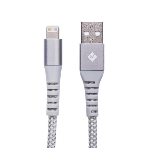 Member's Mark Apple USB Type A-to-Lightning 3ft and 6ft Cables - 2 Pack - *Special Order