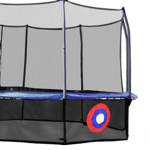 Skywalker Trampolines Sure Shot Lower Enclosure Net with Game - *Special Order