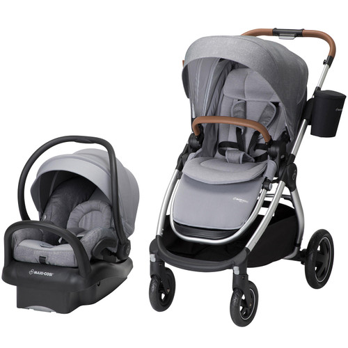 Maxi-Cosi Adorra 5-in-1 Modular Travel System (Choose Your Color) - *Special Order