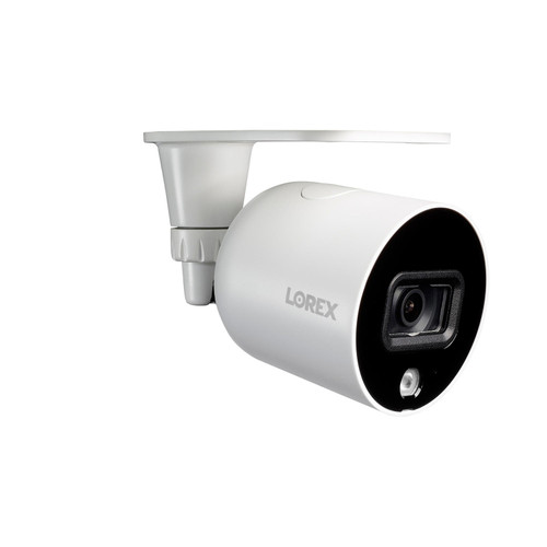 Lorex Smart Outdoor Wi-Fi Security Camera With Advanced Active Deterrence - *Special Order