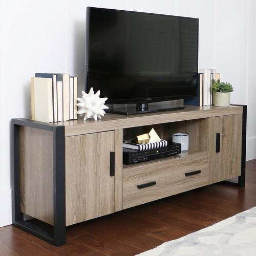 "Urban Blend 60"" TV Stand (Assorted Colors) - *Special Order"