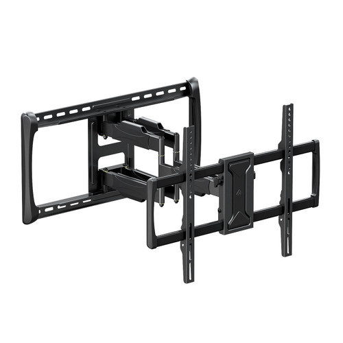 "Member's Mark Full Motion Extended TV Wall Mount with Articulating Dual Swivel Arms for 32""-90"" TVs - *Special Order"